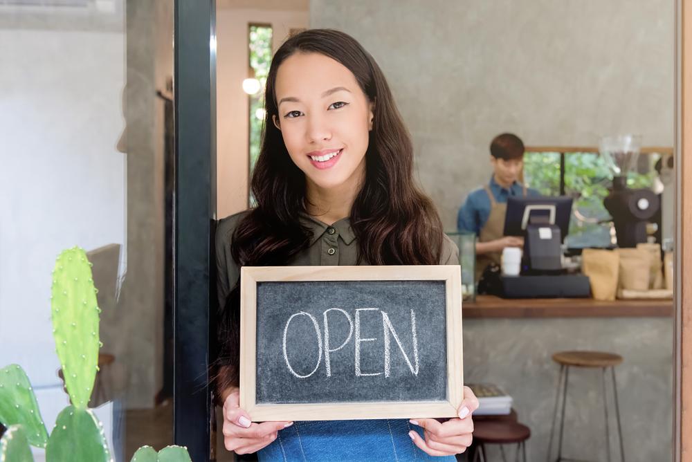 個人事業主の開業資金
