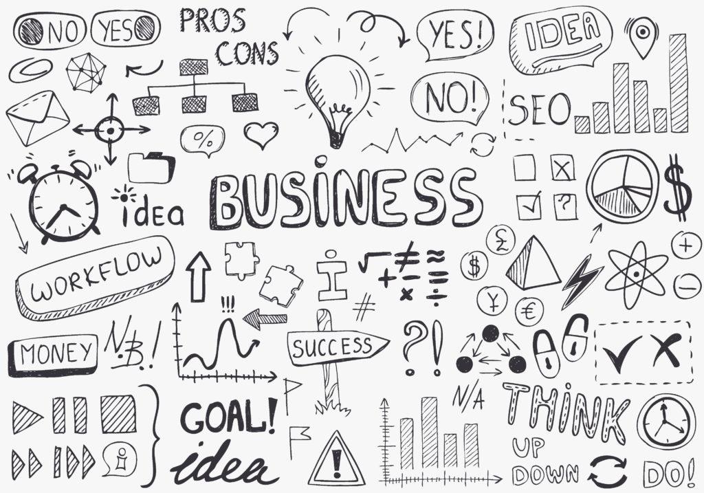 個人事業主向け起業アイデア